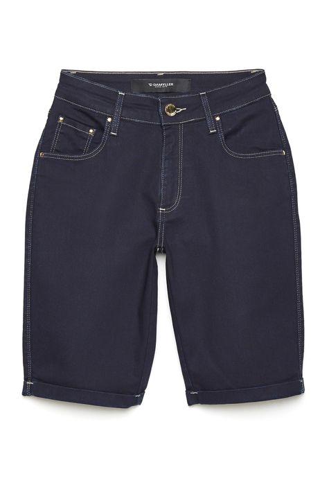 Bermuda-Jeans-Cintura-Alta-Feminina-Detalhe-Still--