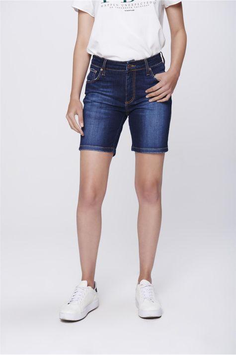Bermuda-Jeans-Justa-Basica-Feminina-Frente-1--