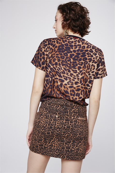 Saia-Jeans-Animal-Print-Costas--