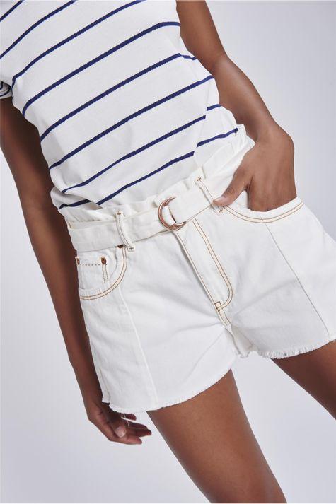 Short-White-Denim-Cintura-Alta-com-Cinto-Detalhe--