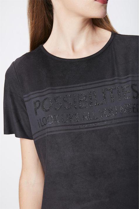Camiseta-de-Suede-com-Detalhes-Feminina-Detalhe--