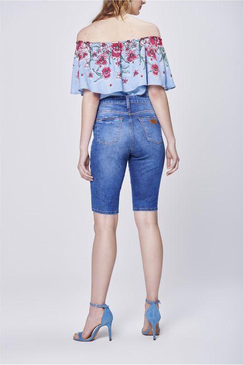 Bermuda-Jeans-Feminina-Cintura-Alta-Costas--