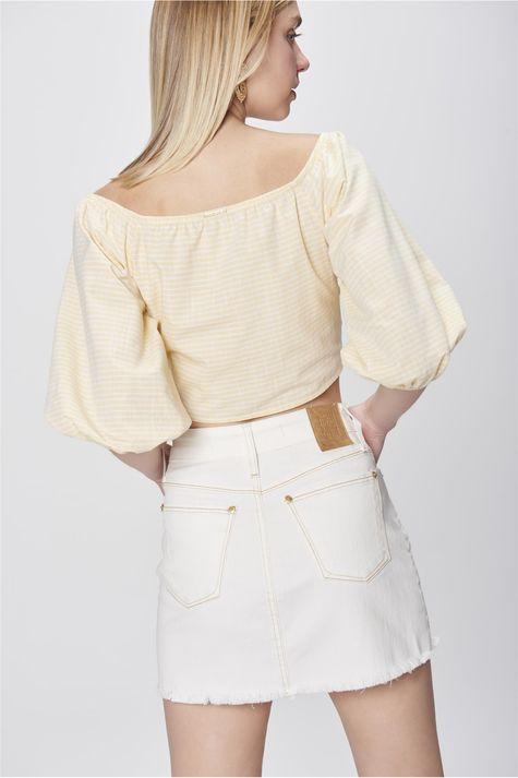 Saia-Jeans-Color-Basica-Costas--