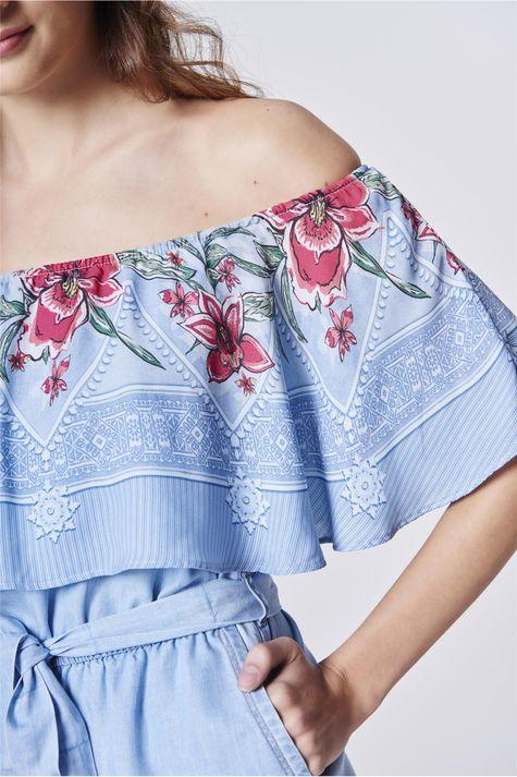 Macacao-Curto-Jeans-Estampado-Feminino-Detalhe--