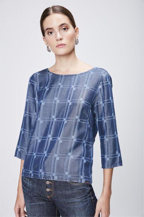 Blusa-Jeans-com-Padronagem-Geometrica-Frente--