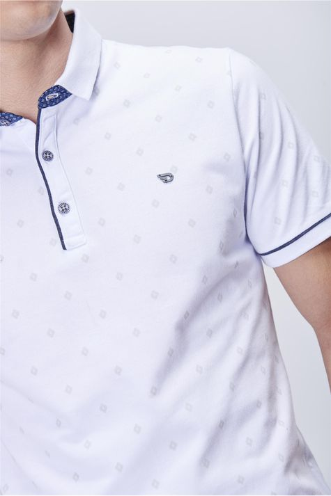 Camisa-Gola-Polo-Estampa-de-Repeticao-Frente--