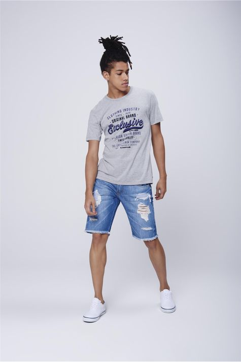 Camiseta-Masculina-Malha-Mescla-Detalhe-1--
