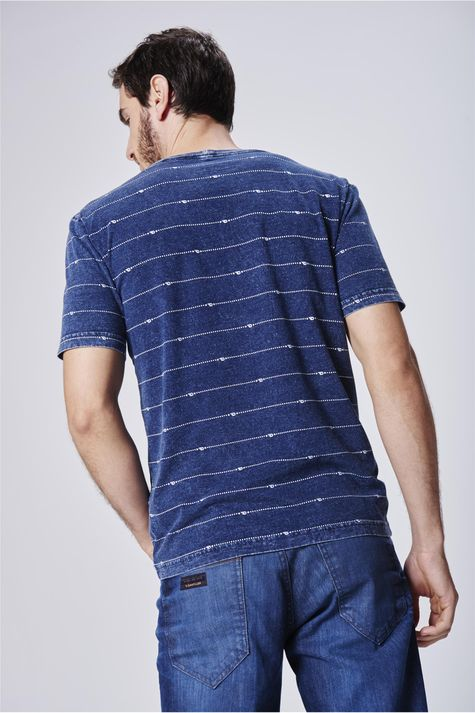 Camiseta-Masculina-Malha-Denim-Costas--