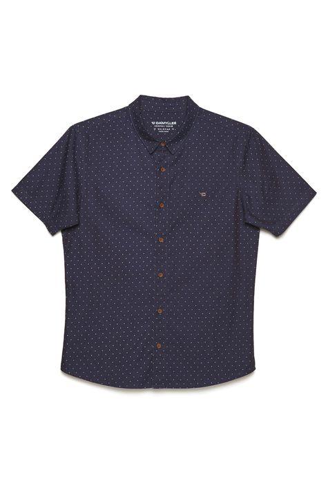 Camisa-Jeans-de-Poa-Masculina-Detalhe-Still--