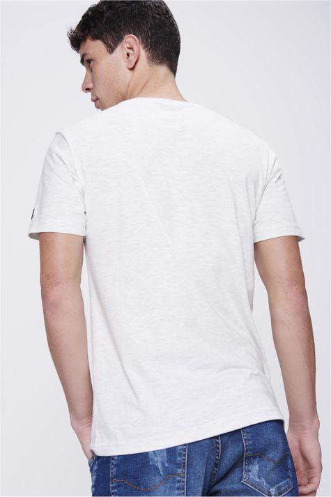 Camiseta-Malha-Mescla-Masculina-Costas--