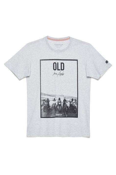 Camiseta-Malha-Mescla-Masculina-Detalhe-Still--