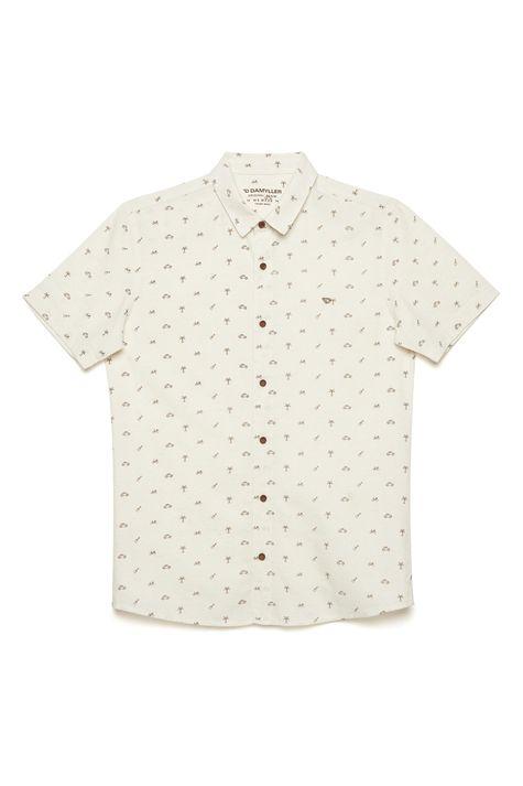Camisa-Manga-Curta-Estampada-Masculina-Detalhe-Still--