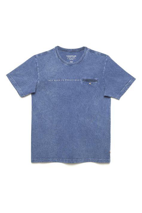 Camiseta-Tingida-com-Bolso-Masculina-Detalhe-Still--