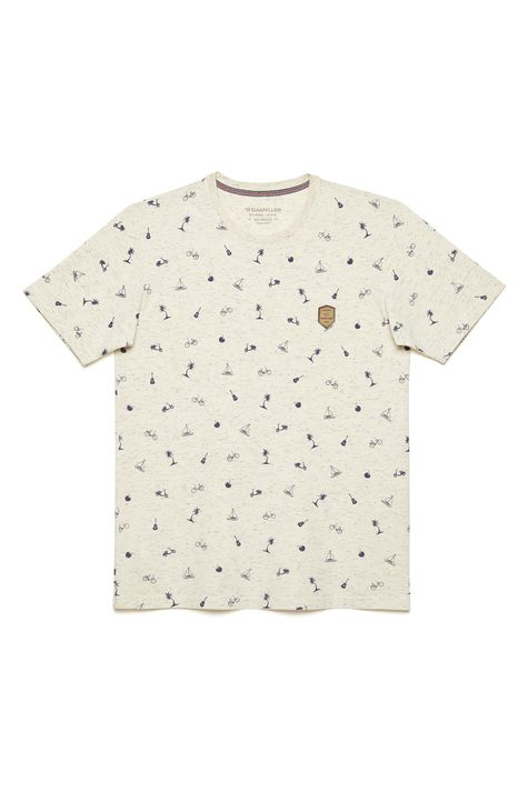 Camiseta-Estampa-de-Repeticao-Masculina-Detalhe-Still--