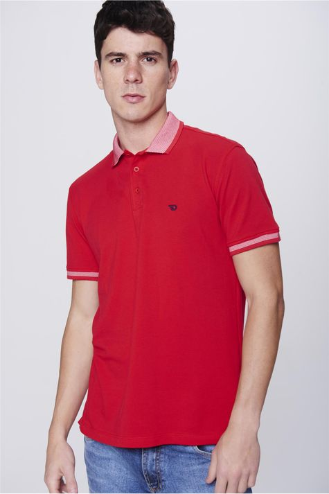 Camisa-Gola-Polo-Color-Masculina-Frente--