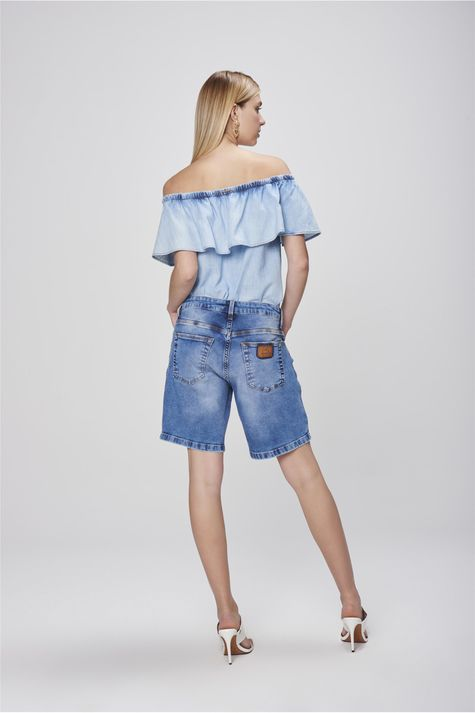 Bermuda-Jeans-Boyfriend-Basica-Feminina-Costas--