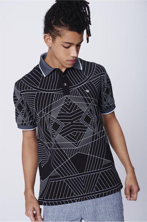 Camisa-Gola-Polo-Estampa-Geometrica-Frente--