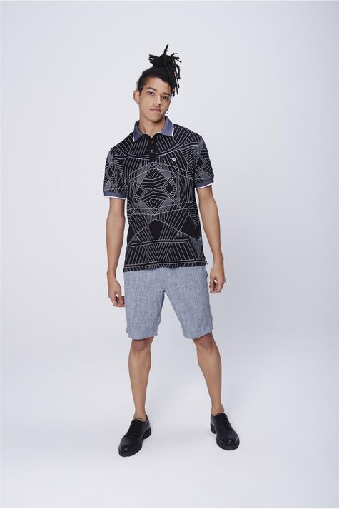 Camisa-Gola-Polo-Estampa-Geometrica-Detalhe-1--