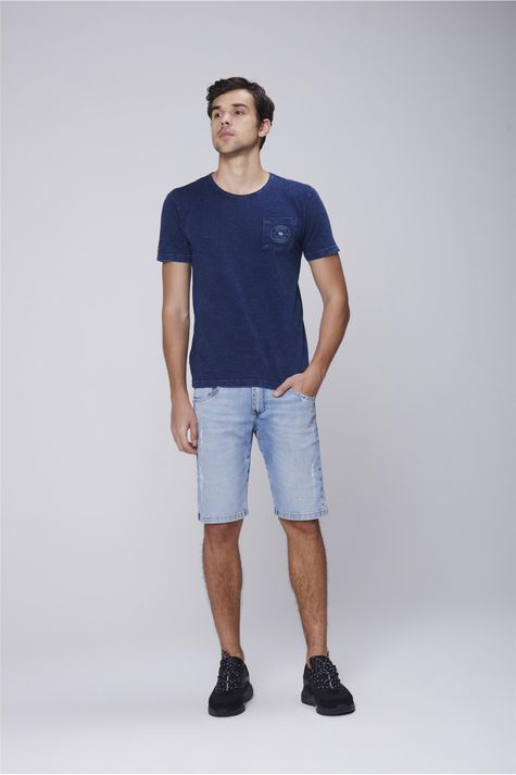 Camiseta-Masculina-Malha-Indigo-Seja-Sol-Detalhe-2--