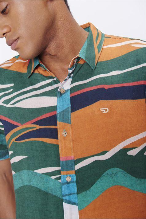 Camisa-Unissex-Estampada-Viscose-Detalhe--