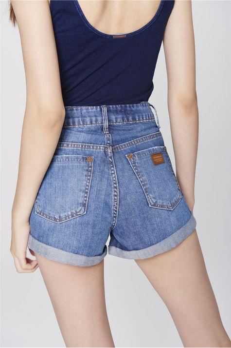 Short-Jeans-de-Cintura-Alta-Feminino-Costas--