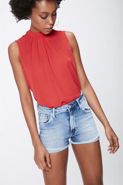 Short-Jeans-Cintura-Alta-Feminino-Frente--