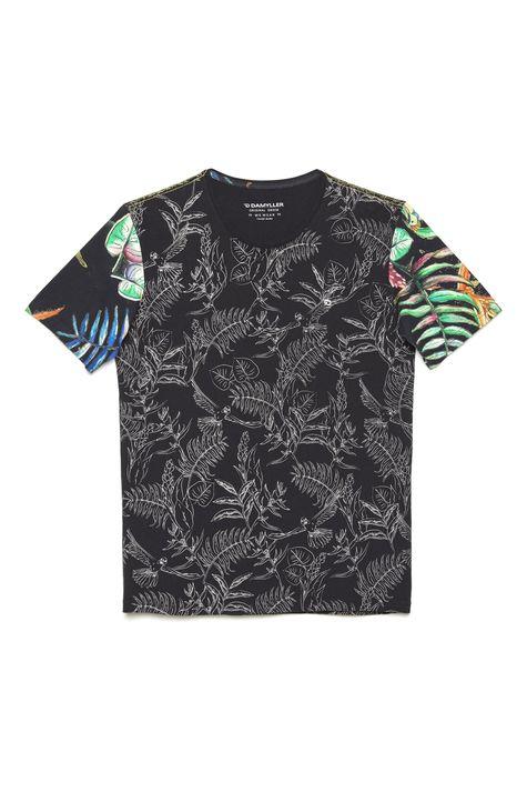 Camiseta-Fit-Estampada-Unissex-Detalhe-Still--