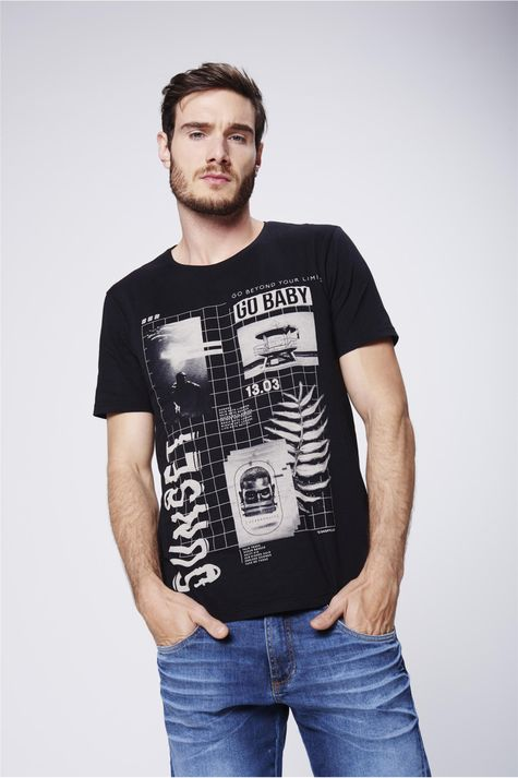 Camiseta-com-Estampa-Frontal-Masculina-Frente--