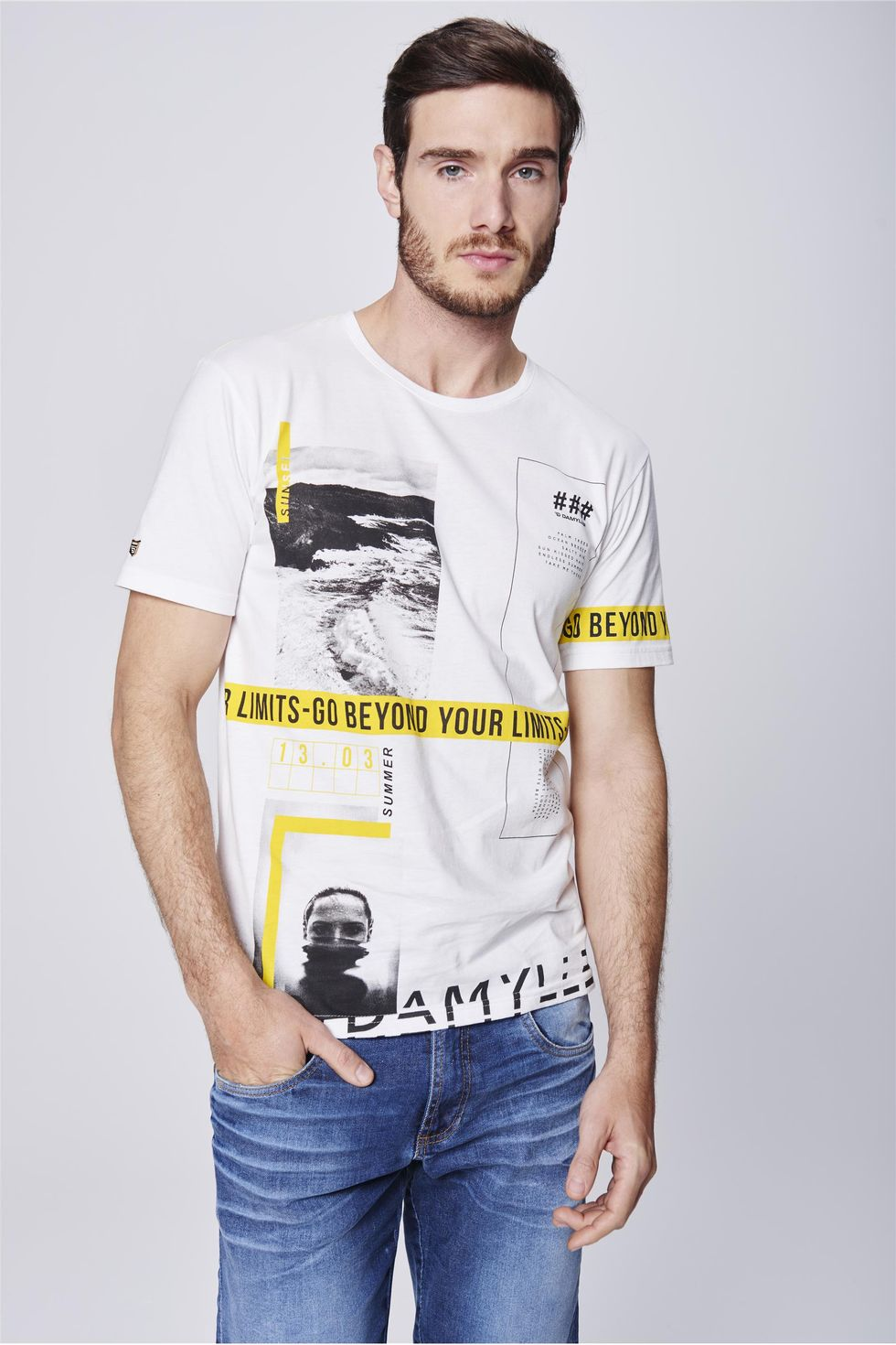 Camiseta-Fit-Estampada-Masculina-Frente--