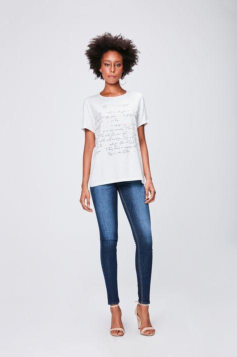 Camiseta-Feminina-com-Detalhe-Metalizado-Detalhe-1--