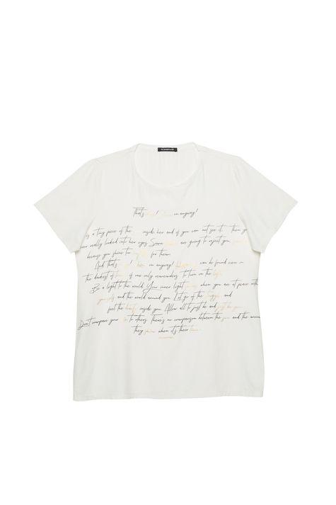 Camiseta-Feminina-com-Detalhe-Metalizado-Detalhe-Still--