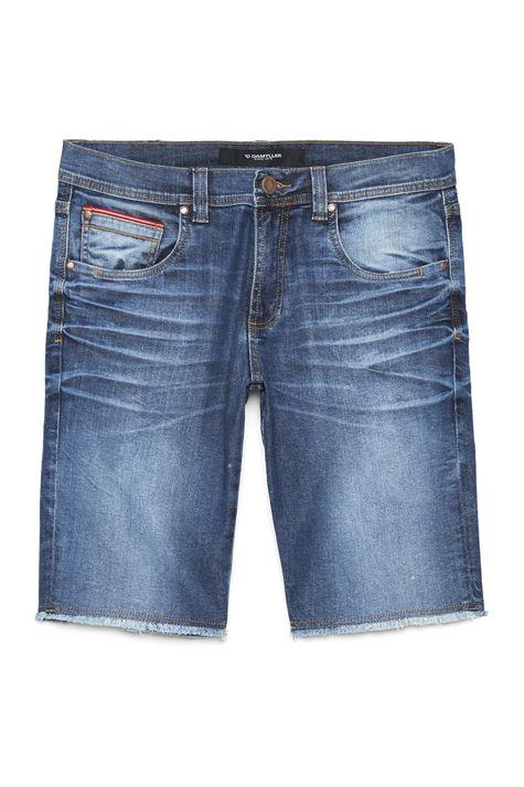 Bermuda-Jeans-Masculina-Barra-Desfiada-Detalhe-Still--