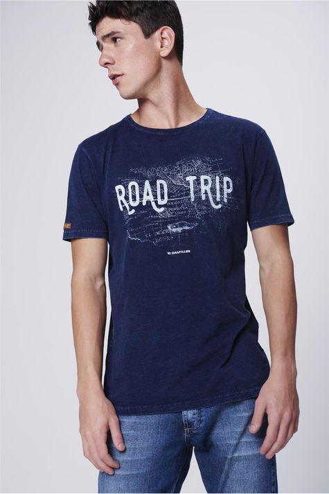 Camiseta-Estampa-Road-Trip-Masculina-Frente--