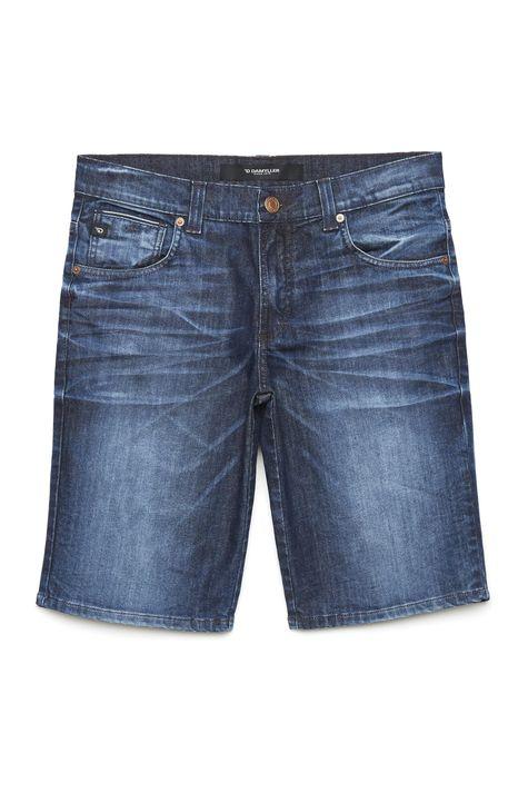 Bermuda-Reta-Jeans-Masculina-Detalhe-Still--