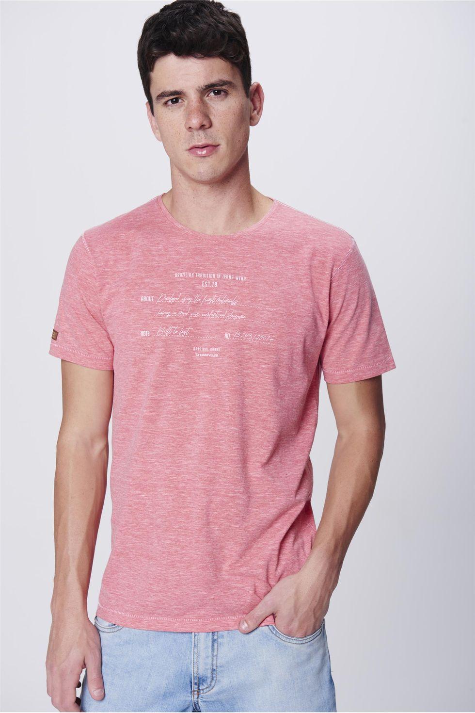 Camiseta-Malha-Devore-Masculina-Frente--