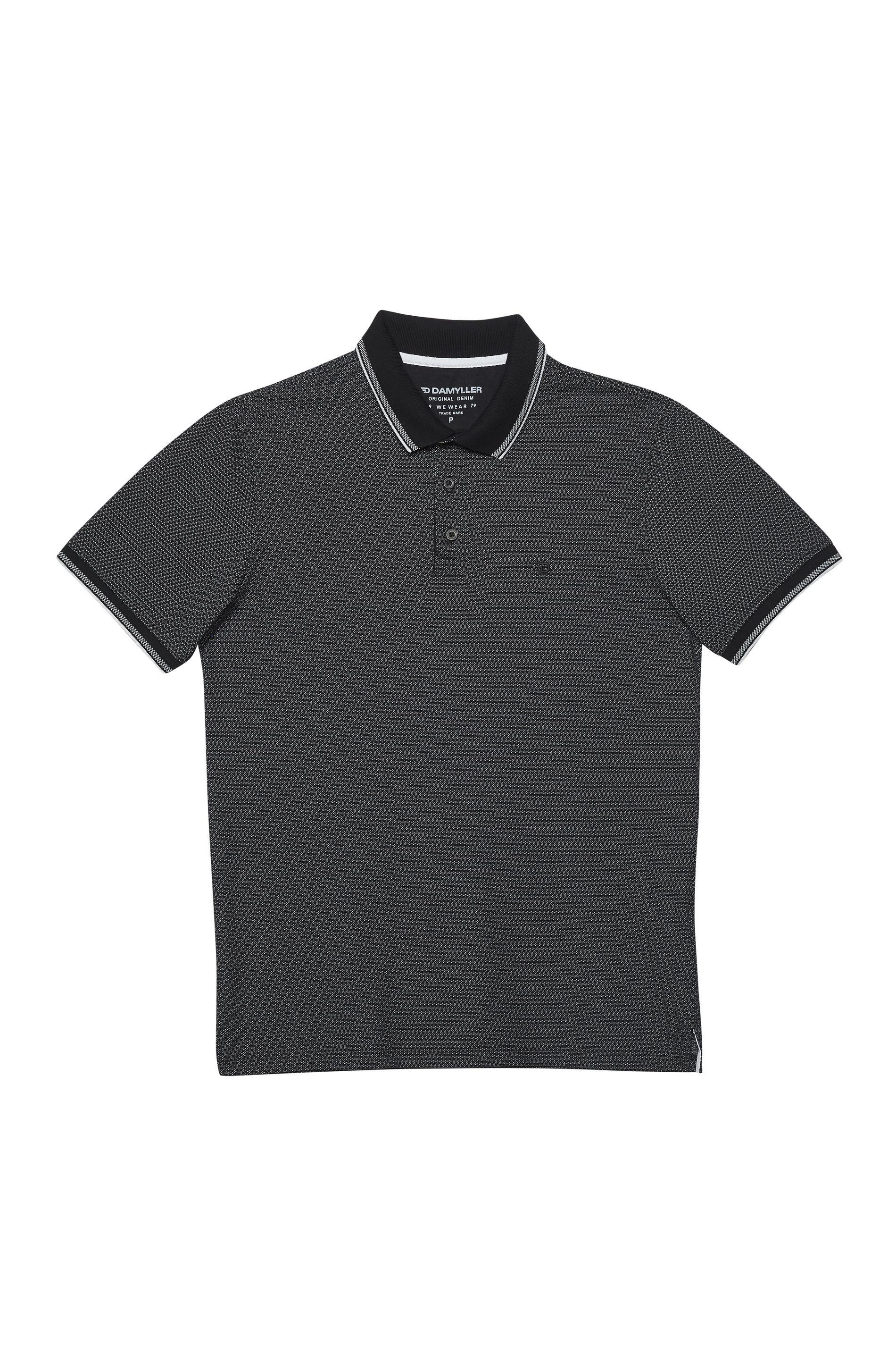 3a2736bc9f Camisa Polo Masculina - Damyller