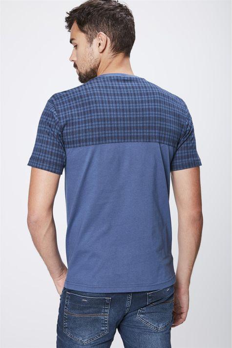 Camiseta-Mix-de-Texturas-Masculina-Costas--