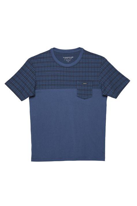 Camiseta-Mix-de-Texturas-Masculina-Detalhe-Still--