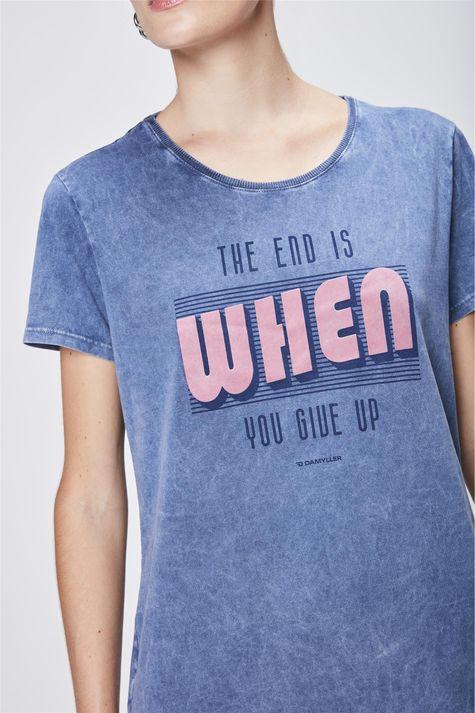 Camiseta-Feminina-Marmorizada-Detalhe--
