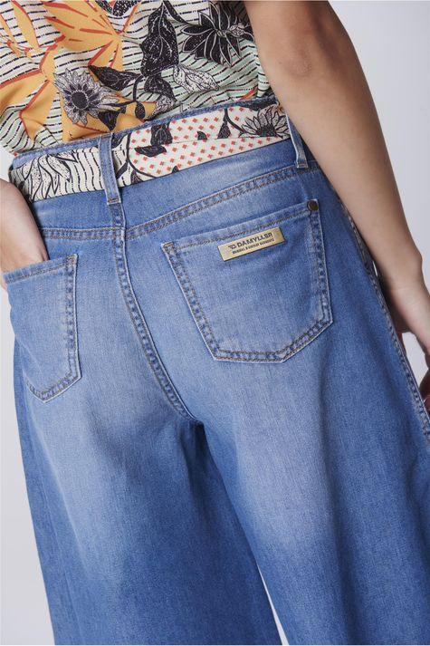 Bermuda-Feminina-Jeans-Cinto-de-Lenco-Detalhe-1--
