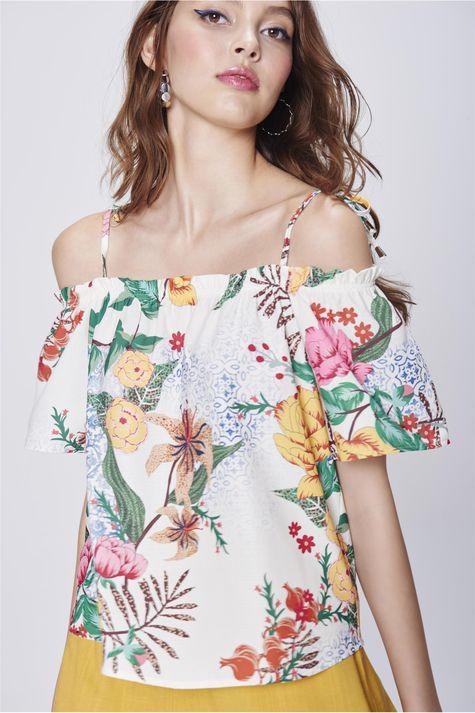 Blusa-de-Estampa-Floral-Feminina-Frente--