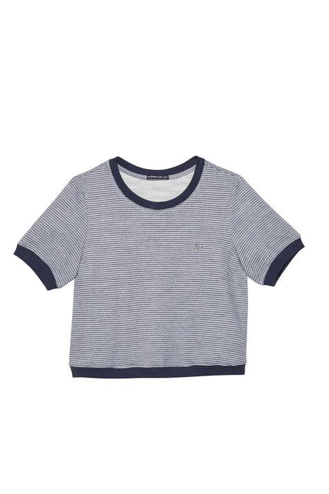 Camiseta-Cropped-College-Feminina-Detalhe-Still--