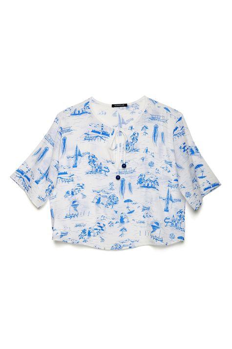 Blusa-Estampada-com-Amarracao-Frente--