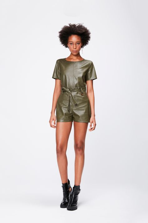 Blusa-Verde-Resinada-Feminina-Detalhe-1--