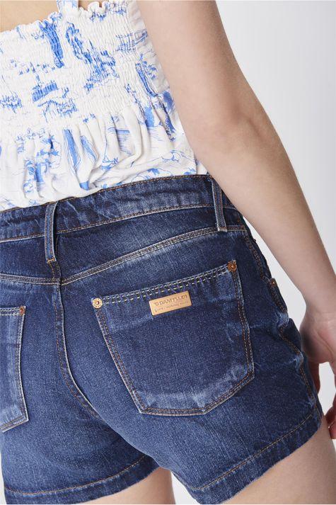 Short-Jeans-Basico-com-Metal-no-Bolso-Detalhe--