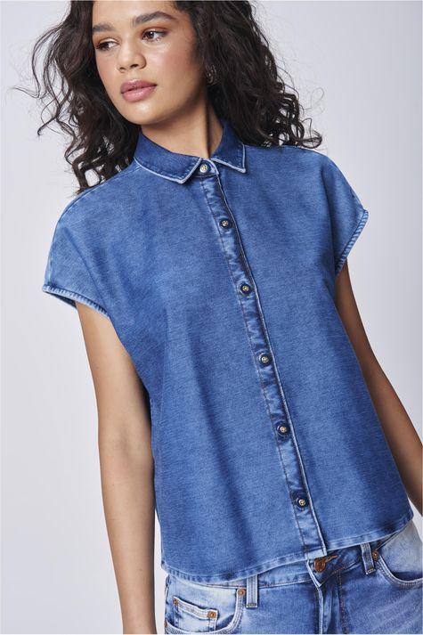 Camisa-Jeans-sem-Mangas-Feminina-Frente--