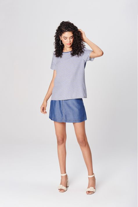 Camiseta-Listrada-Feminina-Detalhe-1--