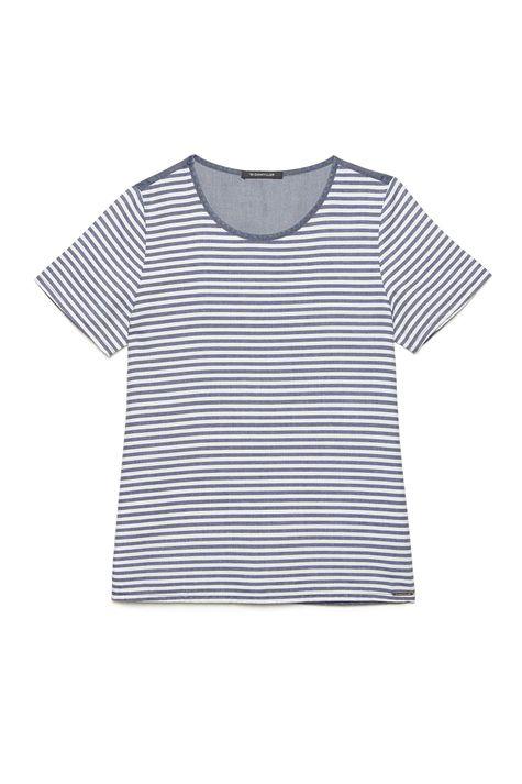 Camiseta-Listrada-Feminina-Detalhe-Still--