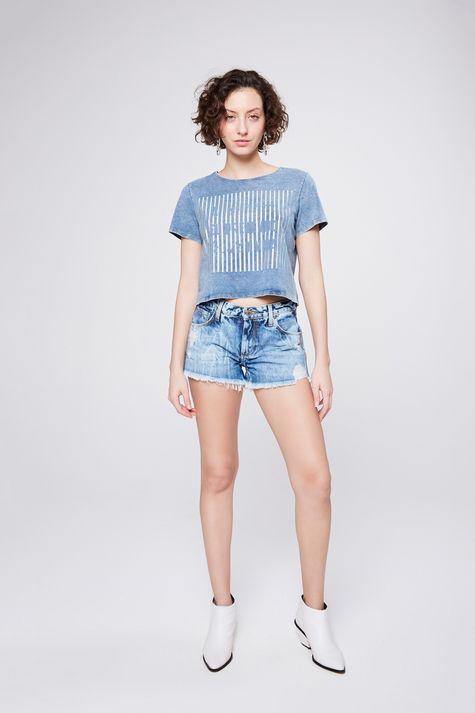 Camiseta-Jeans-com-Estampa-Metalizada-Detalhe-1--