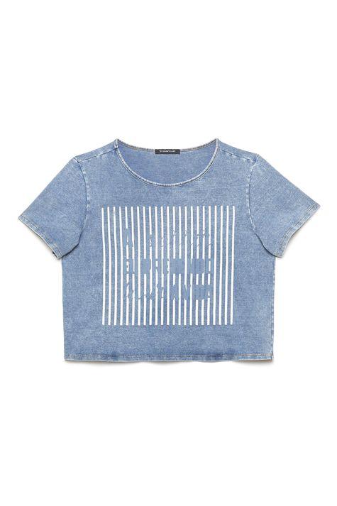 Camiseta-Jeans-com-Estampa-Metalizada-Detalhe-Still--